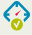 GuidedChoice 24 hour monitoring icon