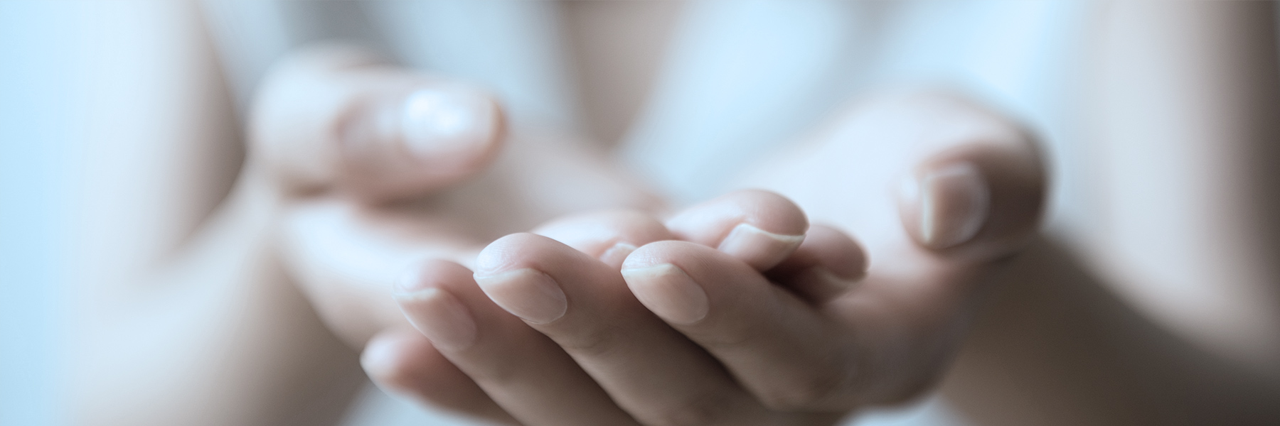 GuidedChoice: Charitable Giving Open Hands